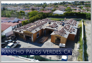 Financing SPEC construction loan made this Rancho Palos Verdes, CA home possible