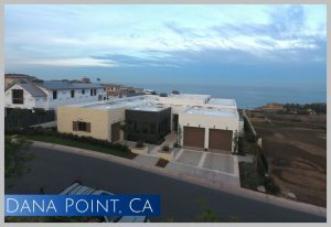 Built in the Headlands development of Dana Point, CA, this home has an amazing ocean view,