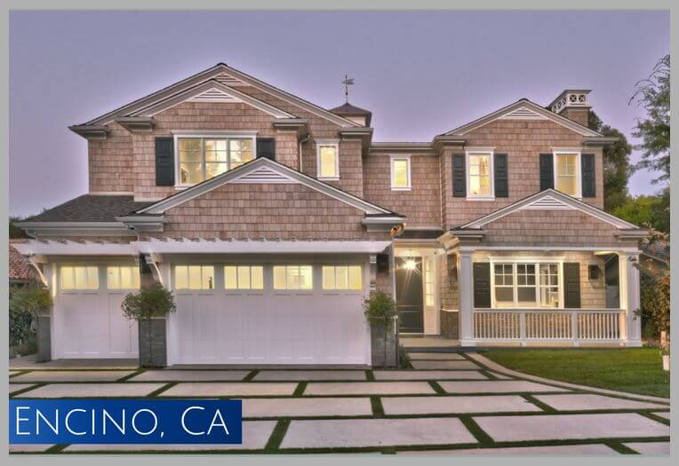 Encino 2 home construction loans for Home construction loan lenders