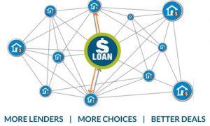 network of lenders