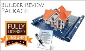 builder review package