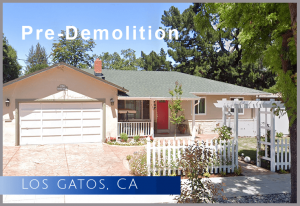 This home demonstrates how explosive the home construction leads to big jumps in value across Silicon Valley